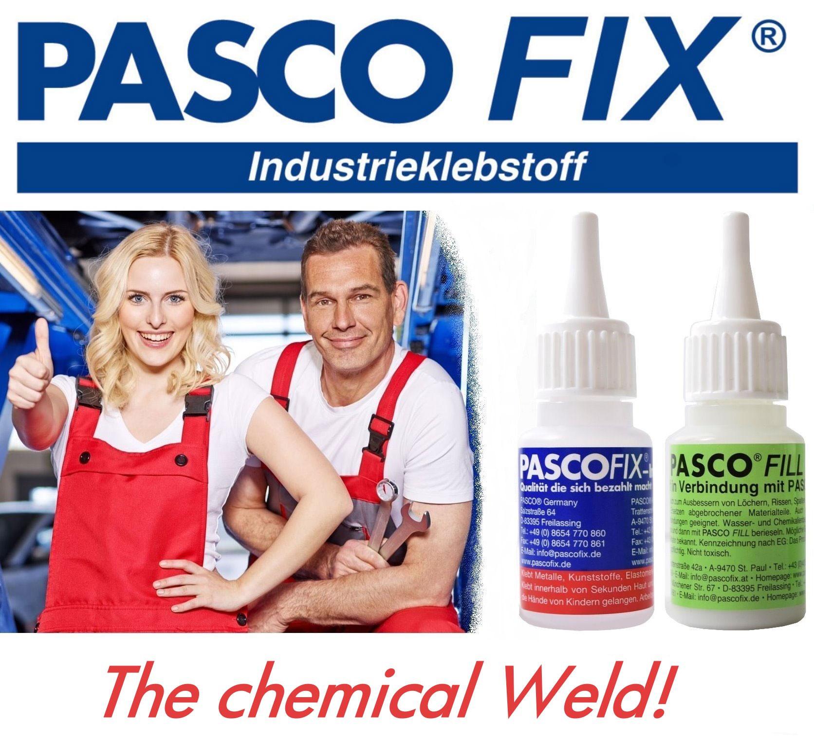 Industrieklebstoff PASCO kaufen